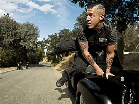 theo rossi tattoos juice sons of anarchy dope tattoos