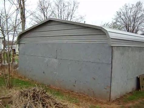 Turning A Carport Into A Garage by Carport Into Garage