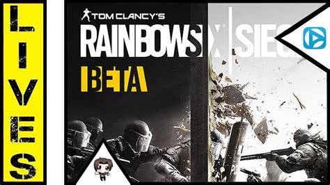 siege dia live rainbow six siege beta dia 26 09 15