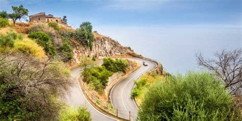Sicily Self Drive Tours Holiday Ideas