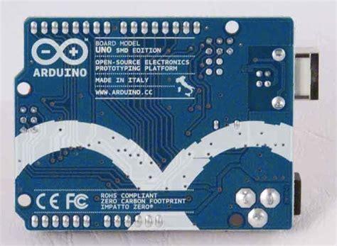 arduino arduinoboardunosmd