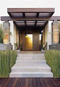 Entrance Stairs Design Modern Stair Design To Highlight Front Entrance Trends4us