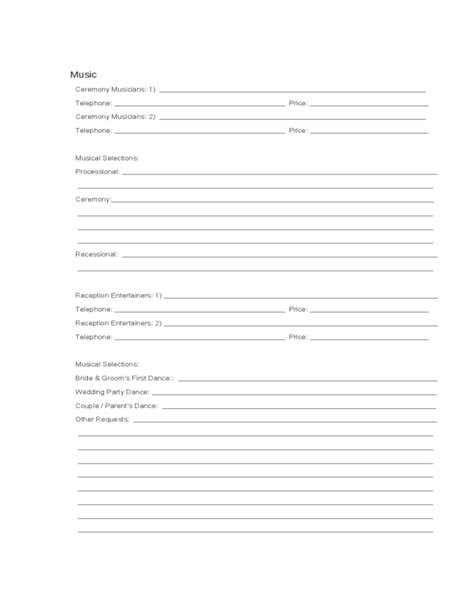 wedding planning checklist worksheets wedding planning worksheets sle free