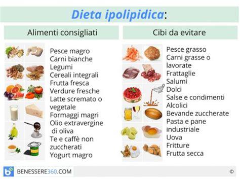 contenuto purine alimenti esempio dieta per gotta ed iperuricemia low purine dieta