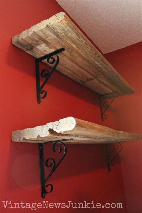 mensole in legno fai da te boiserie c come realizzare mensole e ripiani fai da te
