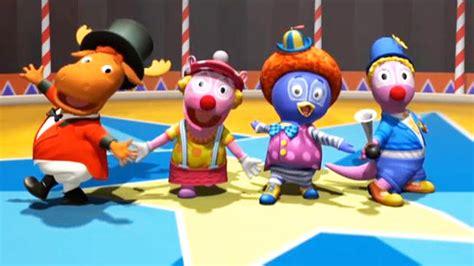 Backyardigans Clowns The Backyardigans Best Clowns In Town Www Imgkid
