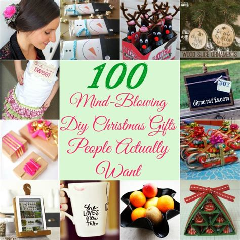 diy gifts 100 mind blowing diy gifts actually want