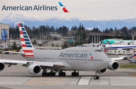 american airlines boeing 747 8i aviation photos photo search and search