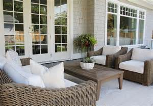 Patio Furniture Layout by Beautiful Homes Of Instagram Home Bunch Interior