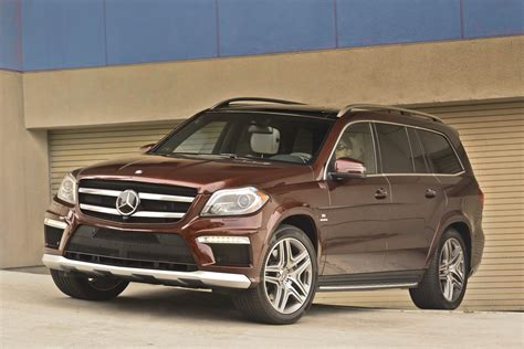 2014 mercedes gl class review ratings specs prices