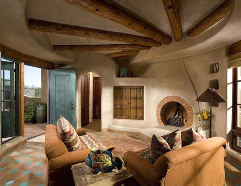 Southwestern Style Interior Design by Interior Design Style Southwestern Living Room