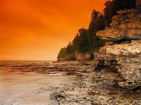 Visit Door County by Interesting Places To Visit Live In The Midwest General
