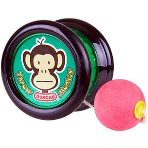 Saleeee Webe Yoyo Seprem throw monkey yo yo by duncan by xump