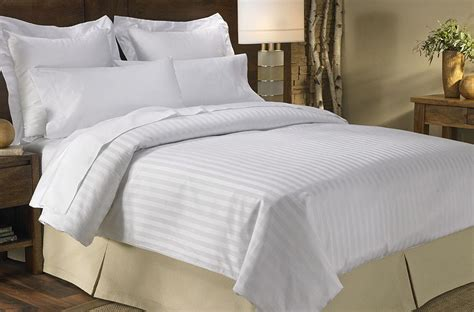 Bed Set Stores Sateen Bed Bedding Set Marriott Hotel