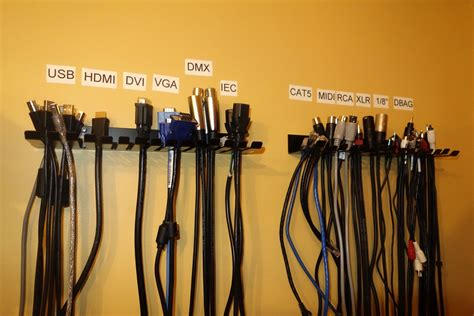 organize cords on uncategorized how to organize cables