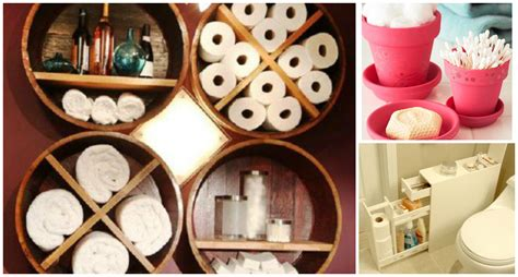 small bathroom diy ideas creative diy small bathroom storage ideas diy cozy home