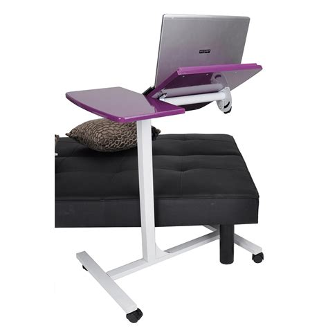 swivel laptop stand for couch student laptop desk computer notebook table stand for pc