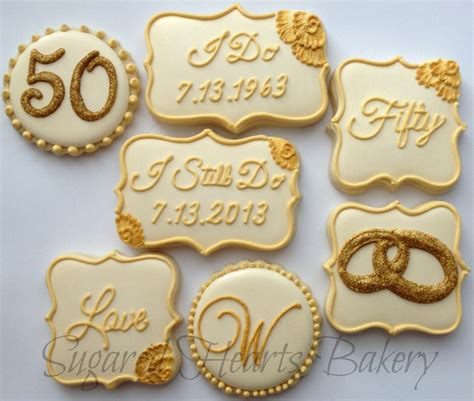 50th anniversary cookie connection