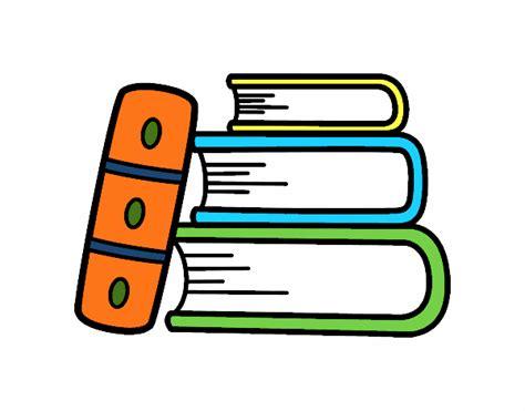 dibujo de unos libros para colorear dibujos net dibujo de unos libros pintado por en dibujos net el d 237 a 19