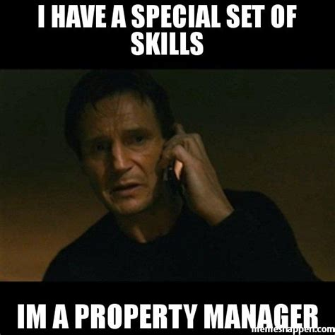 property manager meme 28 images property management