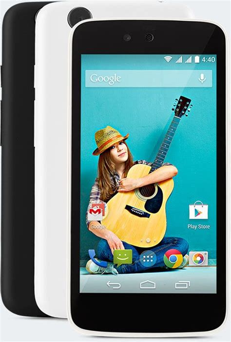 android one phone spice introduces uno mi 498 android one phone for inr 6 299 androidos in
