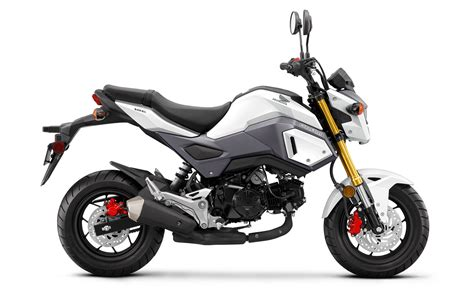 2018 honda grom review totalmotorcycle