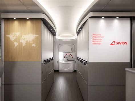 Swiss Airlines Interior by Swiss International Airlines Interior Portfolio Aim Altitude