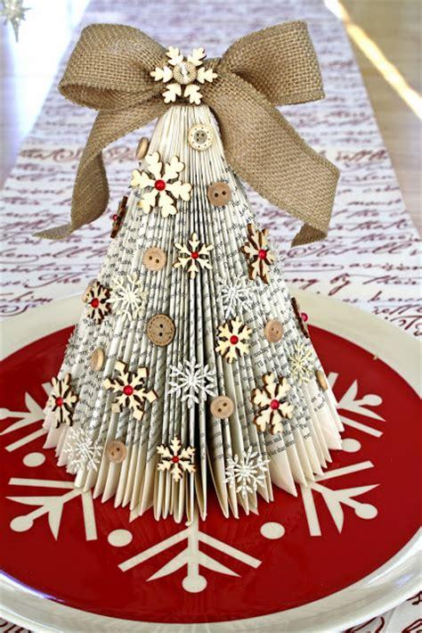 ladari fai da te riciclo decorazioni natalizie fai da te con riciclo creativo della