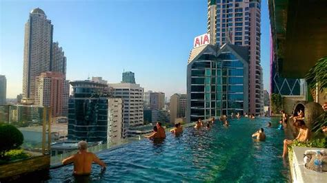 the infinity sathorn the infinity sathorn a guide to bangkok s rooftop pools