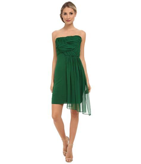 Dress Green green dress tamunsa delen