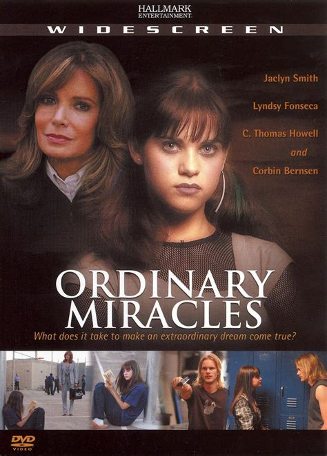 Miracle Tv Ordinary Miracles Tv Show News Episodes And More Tvguide