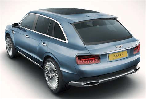 bentley suv a bentley suv it may become top
