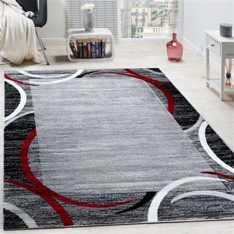 tapis de salon moderne avec bordure tapis de