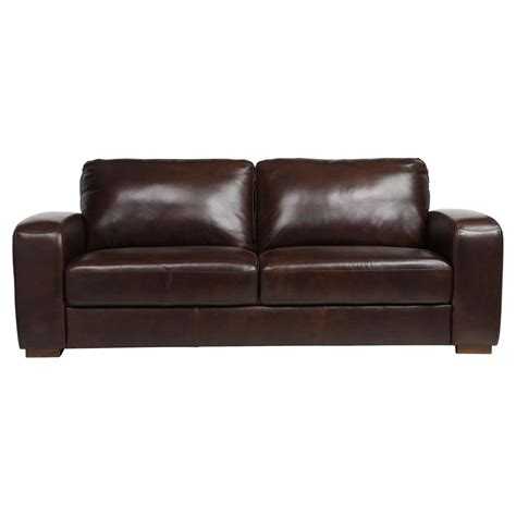 idaho sofa new idaho large 3 seater leather sofa with solid wood