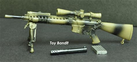 Mp900 Toygun banditz devgru kitbash