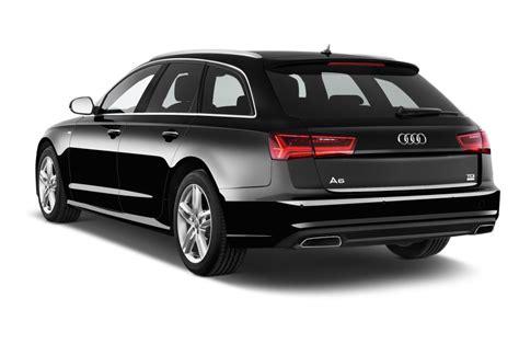 Audi Kombi Modelle by Audi A6 Kombi Neuwagen Suchen Kaufen