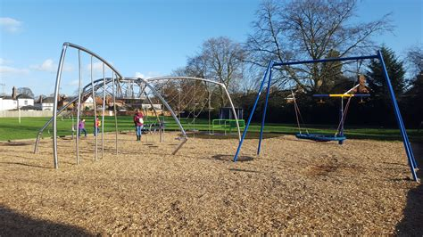 park with swings near me playgrounds play areas and play parks near henley on