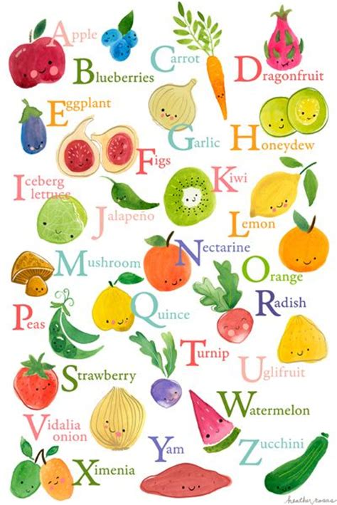 fruit 7 letters 22 best ideas about fruit alphabet on fruits