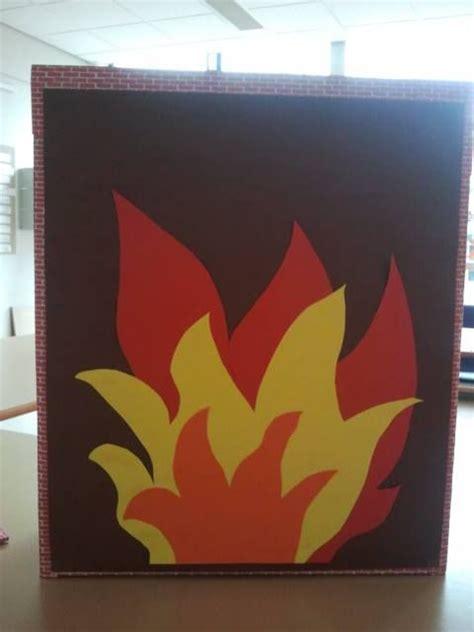 kachel vlammen 25 beste idee 235 n over kerst open haard op pinterest