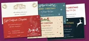 editable gift certificate template gift certificate templates editable and