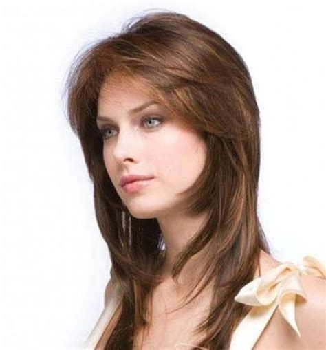 5 latest women hair style trends 2014 according to face shape haircuts trends 2014 with bangs 5 women in fashion short