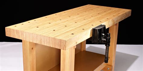 making a work bench how to build this diy workbench