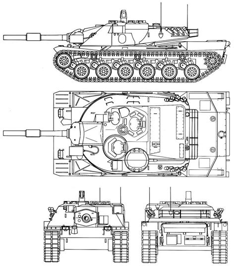 Crocodile Armour Safety Black the battle tank mbt 70 encyclopedia of safety