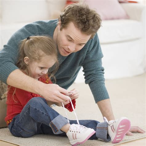 how to teach your kid to tie his shoes last is in backward chaining special ism