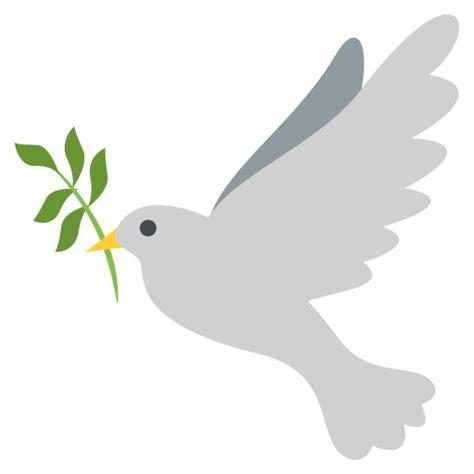 imagenes de palomas ok paloma de la paz emoji copiar pegar significado