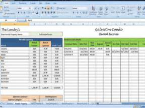 Property Expenses Spreadsheet Landlords Spreadsheet Template Rent And By Timesavingtemplates