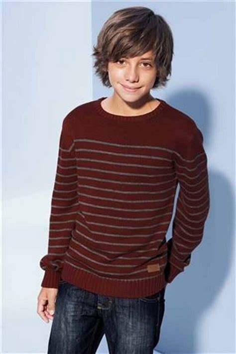 14 yr old boys long hair styles 43 trendy and cute boys hairstyles for 2018