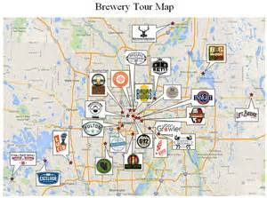 breweries in map cities of minneapolis and st paul brewery tours