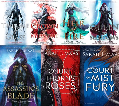 libro the assassins blade the my top ten sarah j maas characters boats against the current