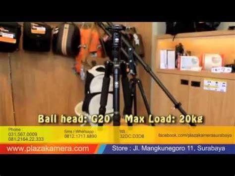 Jual Monopod Kamera Dslr jual tripod kamera sirui t 2005x g 20 ballhead
